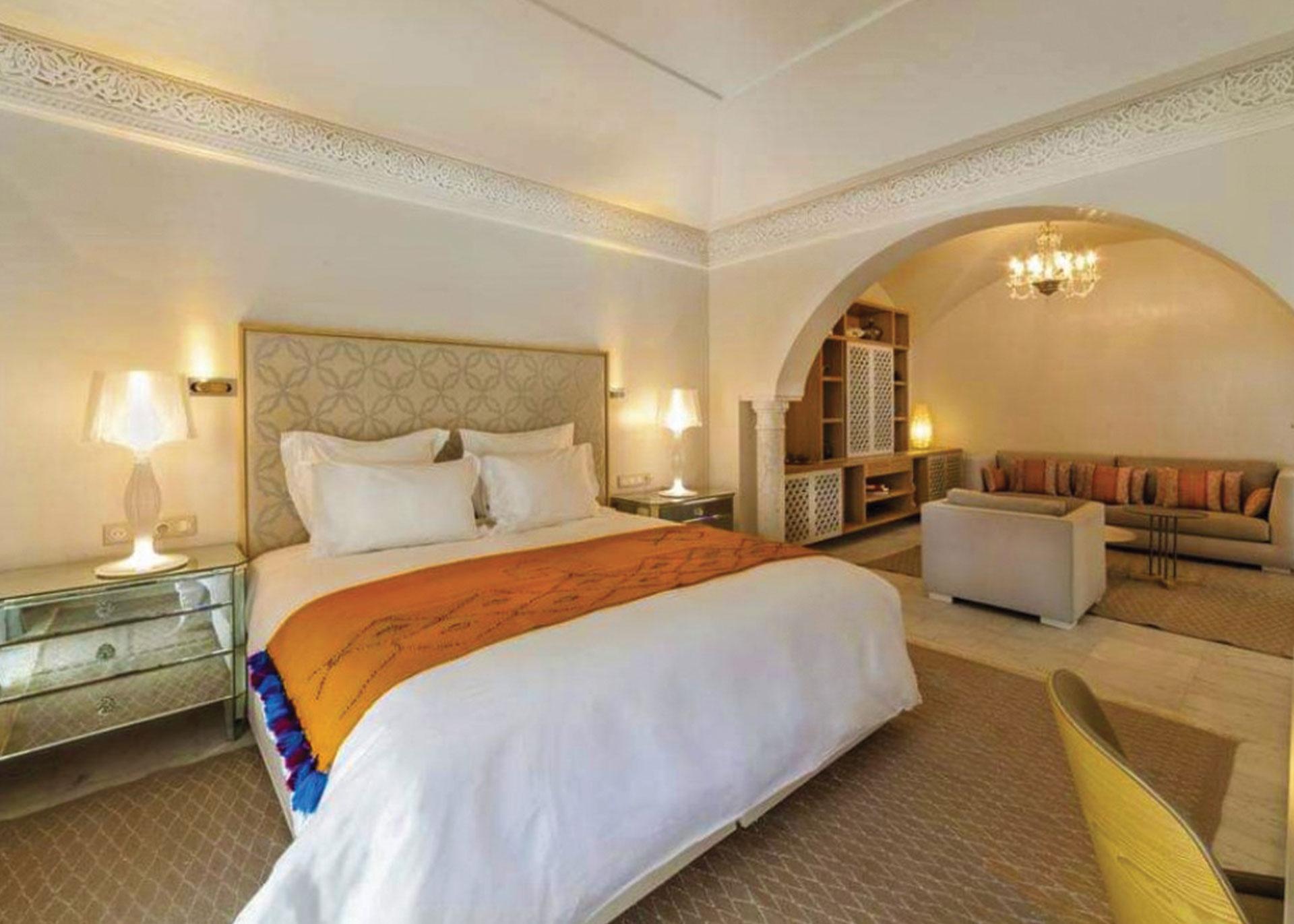 Hotel Dar El Jad